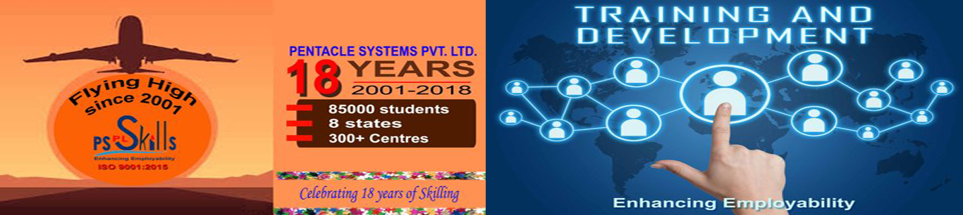 Experience in Skill Development